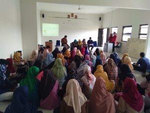 Public Hearing Fakultas Ilmu Kesehatan Universitas Muhammadiyah Cirebon 2018