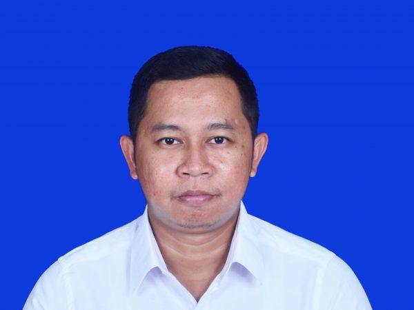 Fakhri Fajrin Kurniawan, M.Pd